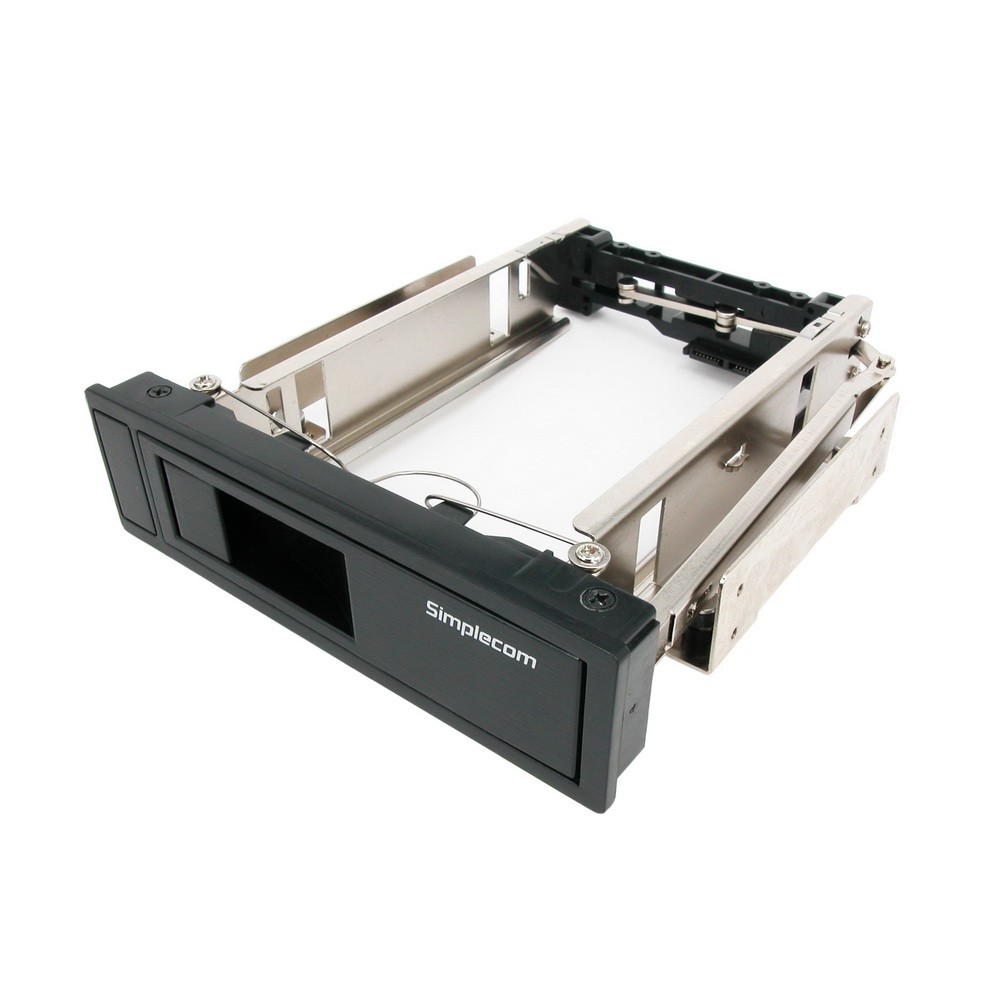 Simplecom sc314 internal bay mobile rack 3 5 sata - Mobel reck ...