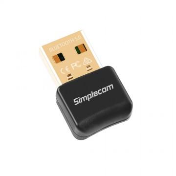 Simplecom NB409 USB Bluetooth 5.0 Adapter Wireless Dongle